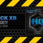 Black XS – F**k Society