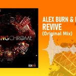 Alex Burn & Banderas – Revive