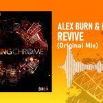 Alex Burn & Banderas – Revive