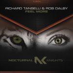 Richard Tanselli & Rob Dalby – Feel More